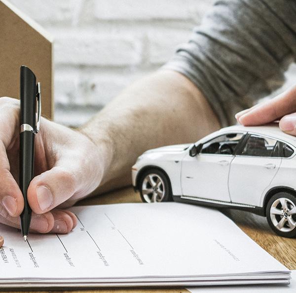 Trouver la meilleure assurance pour une voiture 1