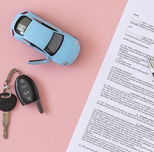 Trouver la meilleure assurance pour une voiture 2