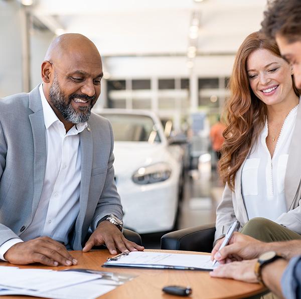 Trouver la meilleure assurance pour une voiture 3