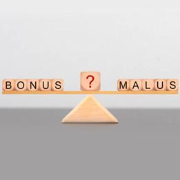 le bonus-malus 2